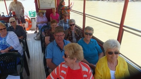 River Lady Cruise